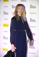 LONDON, ENGLAND - NOVEMBER 22: Jade Parfitt attends The Design Museum VIP launch on November 22, 2016 in London, United Kingdom<br /> CAP/PP/GM<br /> &copy;GM/PP/Capital Pictures /MediaPunch ***NORTH AND SOUTH AMERICAS ONLY***