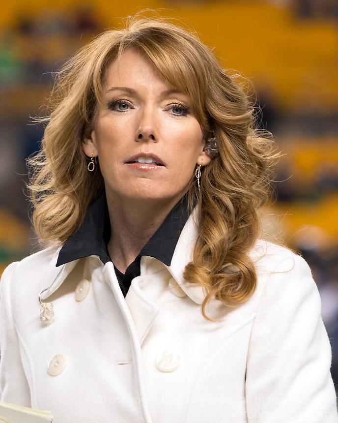 Nikki Hillton