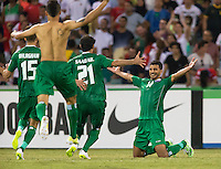 2015 Iran v Iraq  FIFA Asian Cup Quarter Final