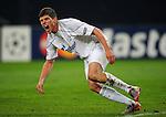 Fussball, Uefa Champions League 2010/2011: FC Schalke 04 - Benfica Lissabon