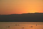 1-The Dead Sea