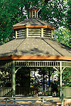 Gazebo, Sunbury,  Pennsylvania