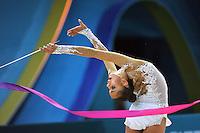August 29, 2013 - Kiev, Ukraine - RITA MAMUN of Russia performs at 2013 World Championships.