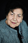 Nationalität und Geschlecht spielten in der Roten Armee keine Rolle. Evgenija »Genja« Schmuschkevitch (90) gelang die Flucht aus dem Wilnaer Ghetto. An der Front lernte sie ihren Mann kennen.