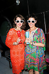 Guests Attends Chandon Kicks Off The Seasons With A Fabulous, Exclusive American Summer Soirée on The Beach at the Dream Downtown
