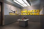 The Rise of Sneaker Culture Installation (c) Jonathan Dorado