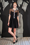 Rachael Antonoff: Mercedes Benz Fashion Week F/W 2011