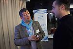 6.10.2013, Berlin, Amano Rooftop Conference Center. High-Tech Forum Berlin. Sergej Tcherniak