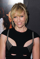 "NEW YORK, NY - SEPTEMBER 16: Toni Collette arrives at the ""Enough Said"" New York Screening held at Paris Theater on September 16, 2013 in New York City. (Photo by Jeffery Duran/Celebrity Monitor)"
