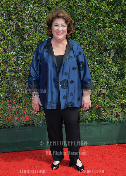 Actress Margo Martindale at the Creative Arts Emmy Awards 2015 at the Microsoft Theatre LA Live.<br /> September 12, 2015  Los Angeles, CA<br /> Picture: Paul Smith / Featureflash