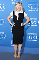 NEW YORK, NY - MAY 15:  Kristen Bell at the NBC Universal 2017 Upfront Presentation in New York City on May 15, 2017. Credit: RW/MediaPunch