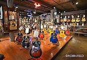 Hauer Music Store in Dayton Ohio