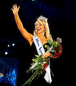 Miss America 2017 Gallery: Savvy Shields