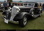 1933 Chrysler LeBaron CL Custom Imperial, Pebble Beach Concours d'Elegance