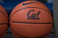 Cal Basketball M vs Arizona State, January 1, 2017