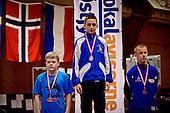 Aarhus Open 2012 afholdt af Brydeklubben Thrott
