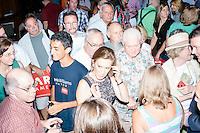 Carly Fiorina - Town Hall at Sandown Town Hall - Sandown, NH - 5 September 2015