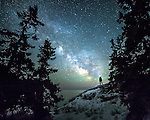 Night Sky and Starscapes