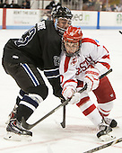 131214-Bentley University Falcons at Boston University Terriers (m)
