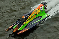2008 Pittsburgh F1