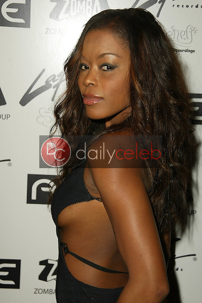 Golden Brooks<br />