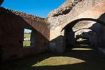 Circo Massimo - Area Archeologica