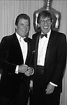 William Shatner, Leonard Nimoy, Star Trek, Academy Awards