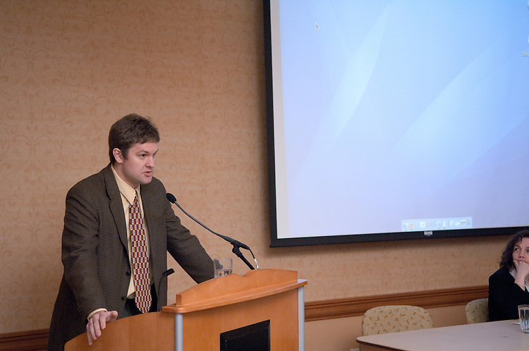 The Bicentennial of the Abolition of the Anglo-American Trade in African Captives : Panel Discussions...Dr. Brian Schoen