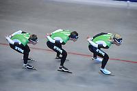 Training Zomerijs 030613