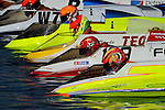 2010 UIM Worlds, Lake Alfred Florida