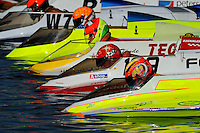 OUTBOARD RACING