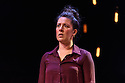 """London, UK. 09.09.2016. Frantic Assembly presents """"Things I Know to be True"""" at the Lyric Hammersmith. Picture shows: Natalie Casey (Pip Price). Photograph © Jane Hobson."""