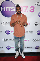 APR 27 Jason Derulo Performs At 97.3 Hits Sessions