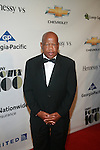 Congressman John Lewis Attends the EBONY® Magazine's inaugural EBONY Power 100 Gala Presented by Nationwide Insurance at New York City's Jazz at Lincoln Center's Frederick P. Rose Hall,     11/2/12