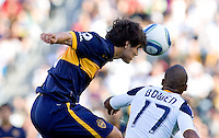 Los Angeles Galaxy vs Boca Juniors May 23 2010