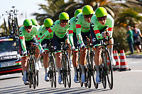 Tirreno-Adriatico stage 1