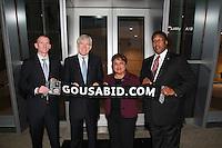 FIFA Inspection Visit Dallas September 09 2010