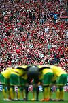 Norwich City v Middlesbrough 25/05/2015