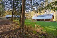 Marsh-Billings-Rockefeller National Historic Park VT