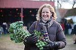 Creake Abbey Farmers' Mkt Dec 2013