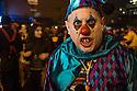 Greenwich Village Halloween Parade - 2013