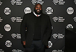 Olympic Weightlifter and WWE Wrestler Mark Henry Attends Time Warner Cable, Food Network and SHOWTIME Ultimate Tailgate Experience During NFL Super Bowl XLVIII, NY