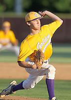 Guerin Baseball vs. Mt. Vernon - SECTIONAL  5-24-13