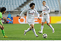 Kim Bo-Kyung (Cerezo), APRIL 20th, 2011 - Football : AFC Champions League Group G match between Jeonbuk Hyundai Motors 1-0 Cerezo Osaka at Jeonju World Cup Stadium in Jeonju, South Korea. (Photo by Takamoto Tokuhara/AFLO).