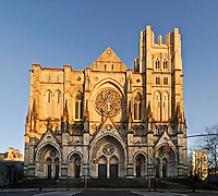 Cathedral Church of Saint John the Divine, Manhattan, New York City, New York, USA