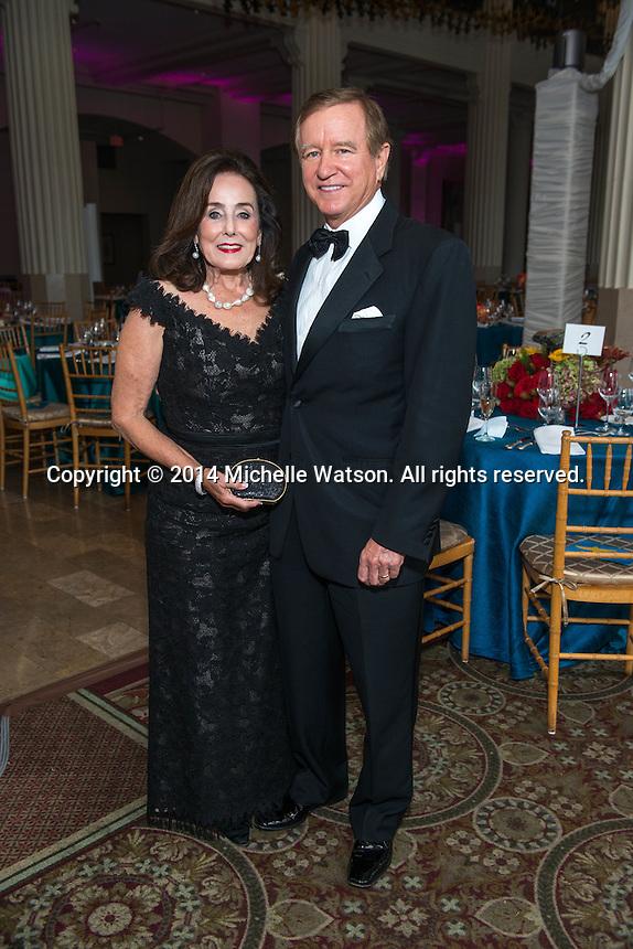 Houston Symphony Opening Night Gala