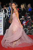 Nicole Scherzinger at the Pride of Britain Awards 2016, Grosvenor House Hotel, Park Lane, London, England, UK, on Monday 31 October 2016. <br /> CAP/CAN<br /> &copy;CAN/Capital Pictures /MediaPunch ***NORTH AND SOUTH AMERICAS ONLY***
