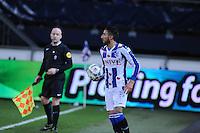 VOETBAL: HEERENVEEN: 06-02-16, Abe Lenstra Stadion, SC Heerenveen - FC Twente, uitslag 1-3, ©foto Martin de Jong