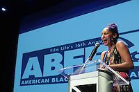 American Black Film Festival 2012 Opening Night in Miami, Florida