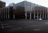 1970 August ..Redevelopment...Downtown South (R-9)..KIRN MEMORIAL LIBRARY...NEG#.NRHA# 1065..